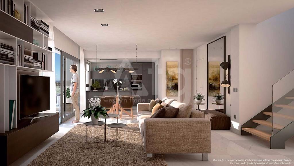 3 bedroom Bungalow in Torrevieja - GDO7734 - 3
