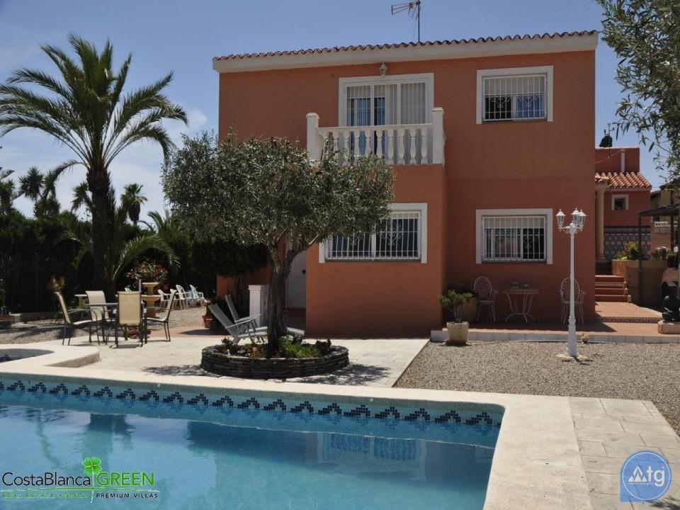 2 bedroom Bungalow in Torrevieja - IM114095 - 1