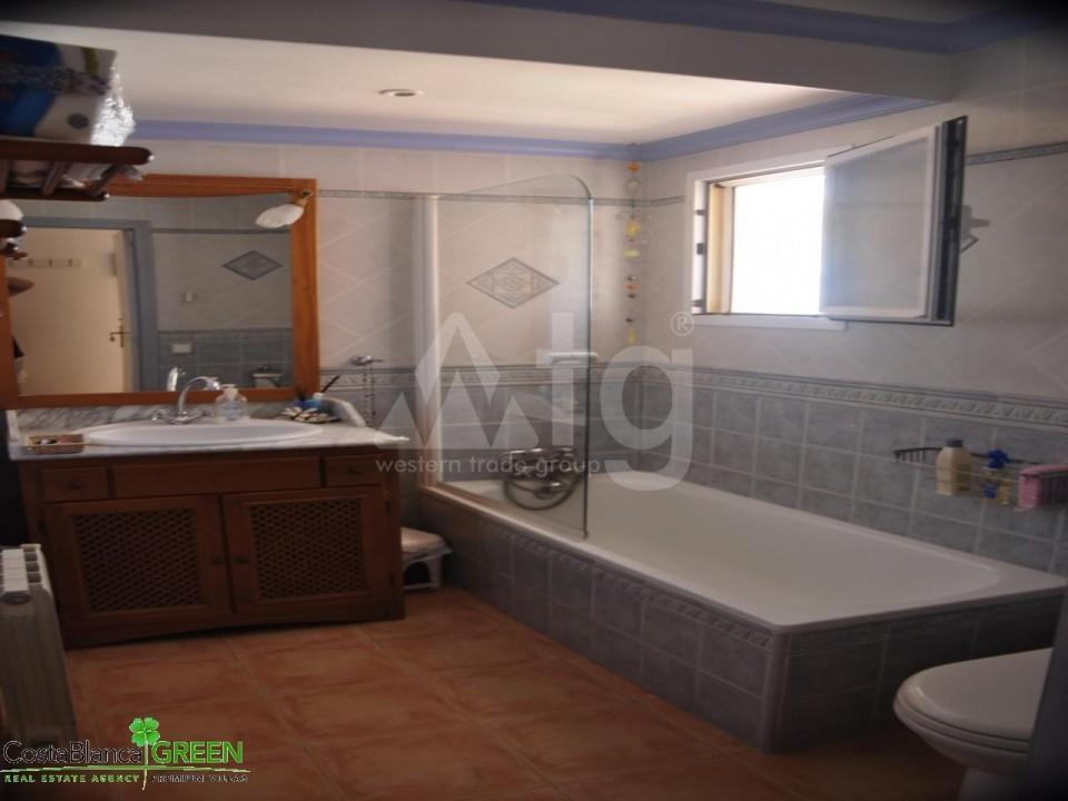 2 bedroom Bungalow in Torrevieja - IM114095 - 10