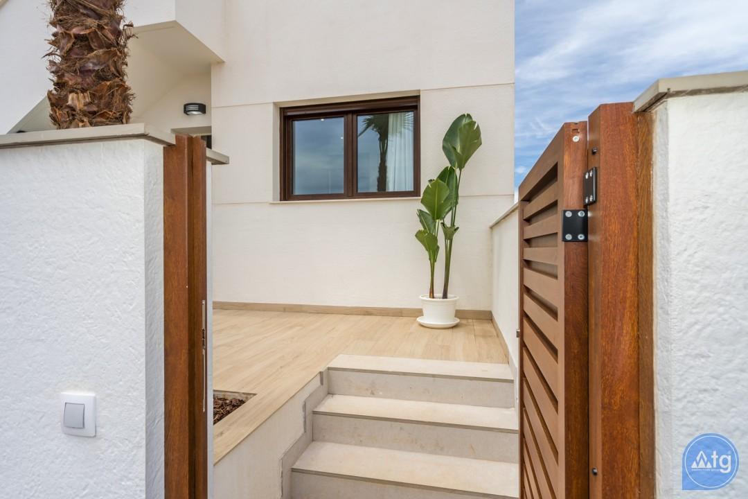 2 bedroom Bungalow in Torrevieja - IM114095 - 20