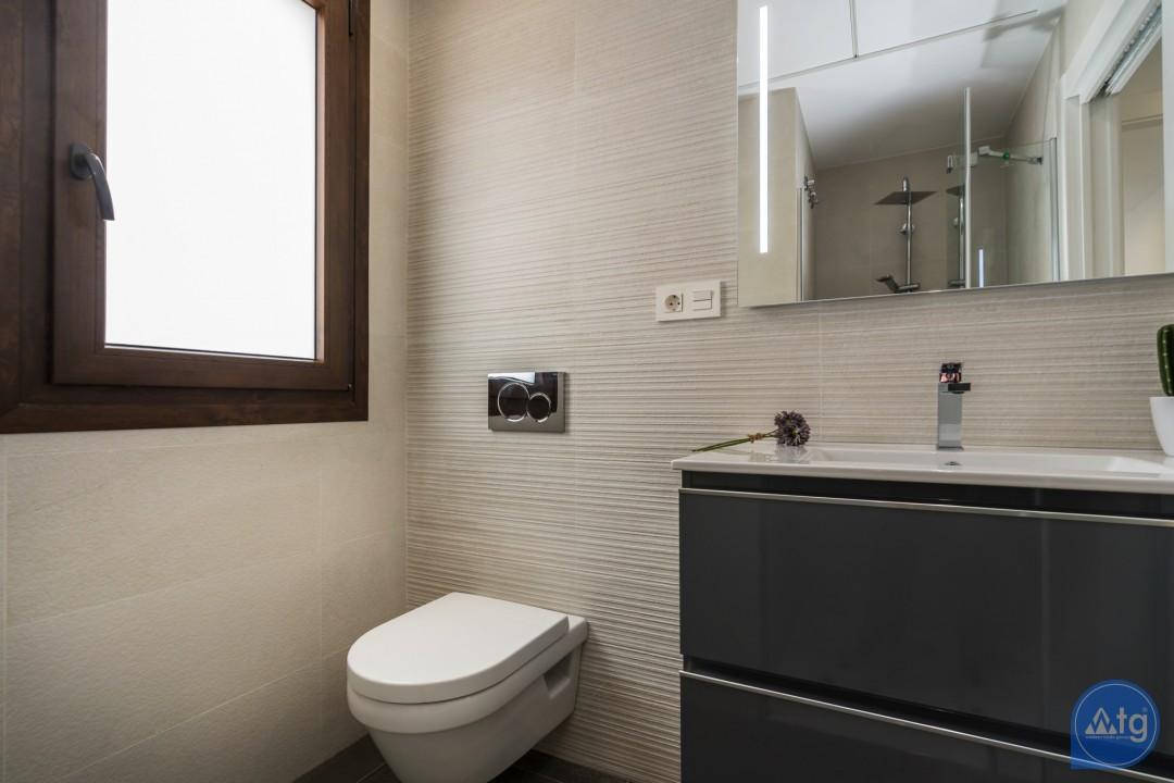 2 bedroom Bungalow in Torrevieja - IM114095 - 54