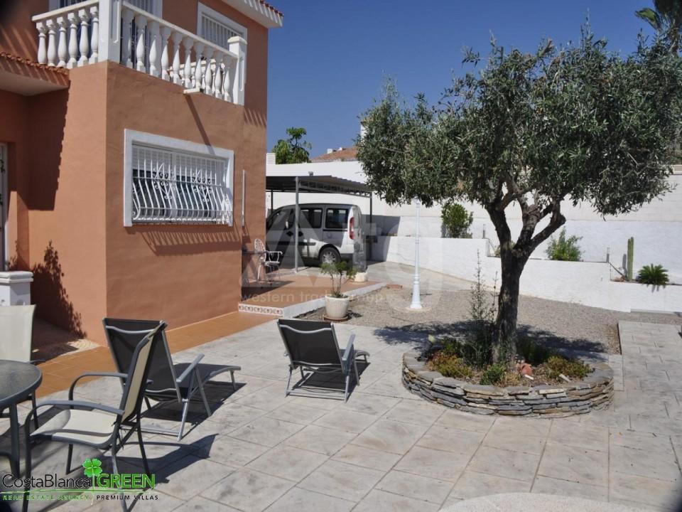 2 bedroom Bungalow in Torrevieja - IM114095 - 12