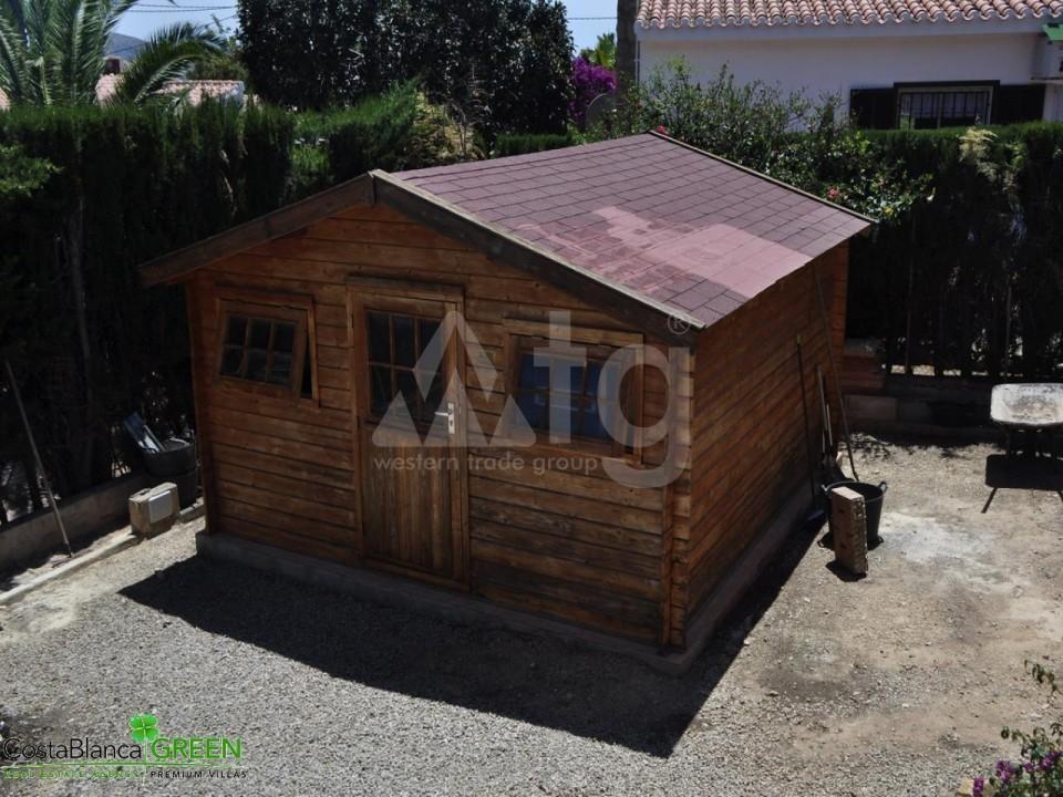 2 bedroom Bungalow in Torrevieja - IM114095 - 13