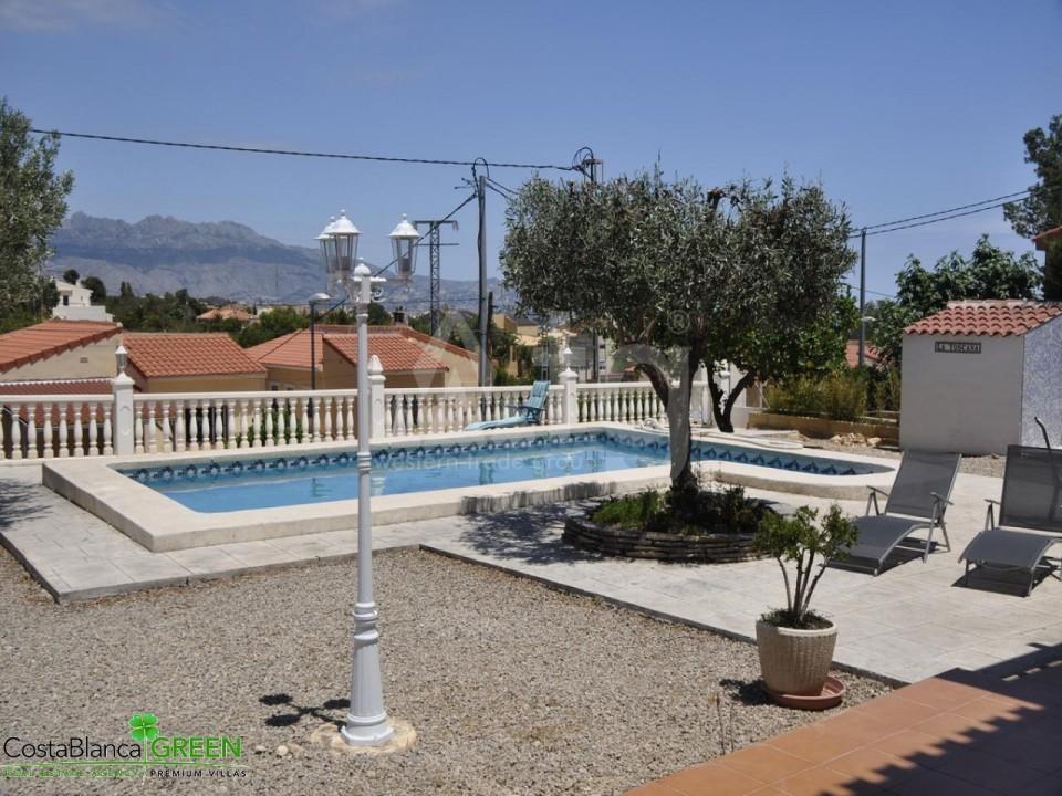 2 bedroom Bungalow in Torrevieja - IM114095 - 2