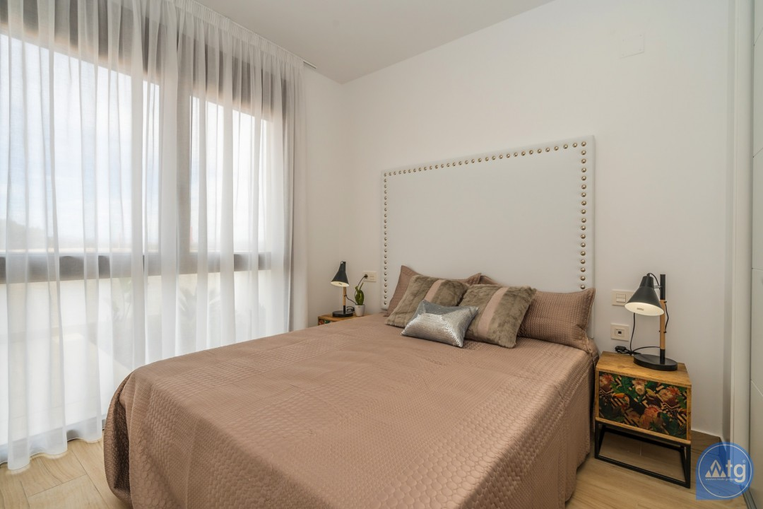 2 bedroom Bungalow in Torrevieja - IM114095 - 38