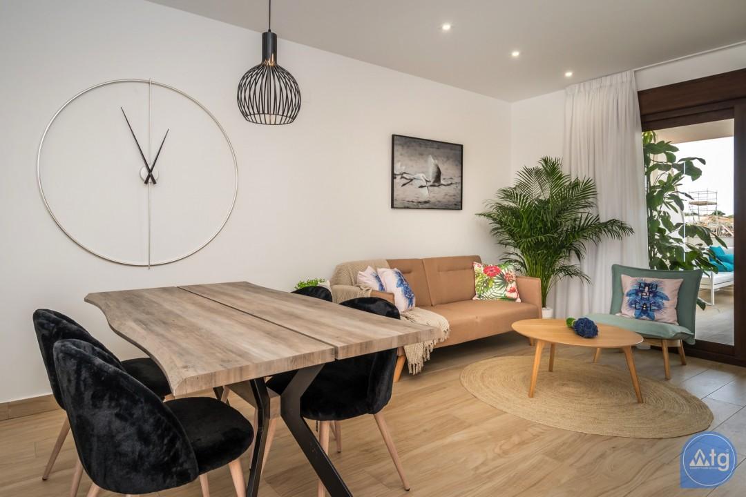 2 bedroom Bungalow in Torrevieja - IM114095 - 44