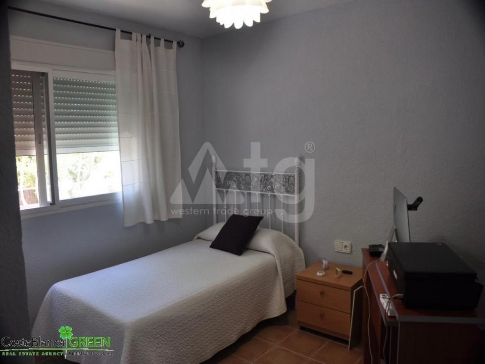 2 bedroom Bungalow in Torrevieja - IM114095 - 6