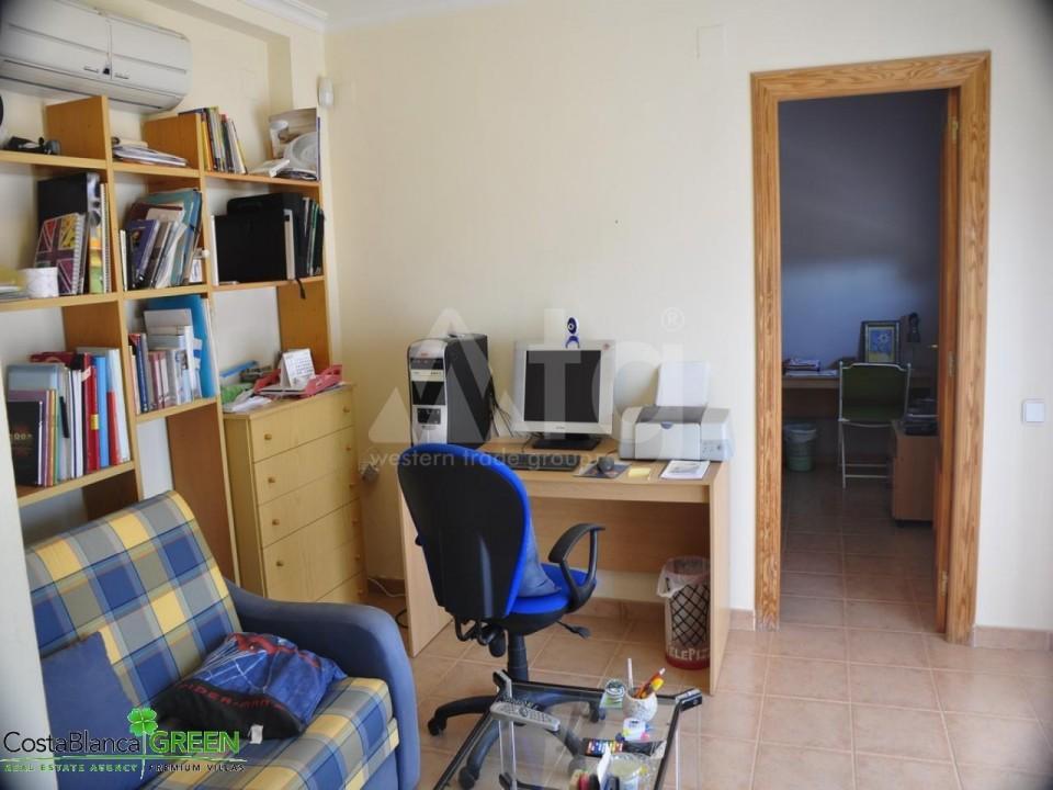 2 bedroom Bungalow in Torrevieja - IM114095 - 7