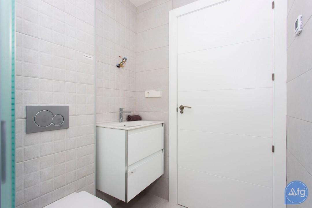 2 bedroom Bungalow in Torrevieja  - US6852 - 17