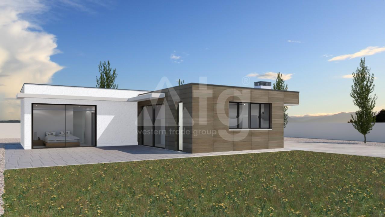 2 bedroom Bungalow in Torrevieja  - US6852 - 2