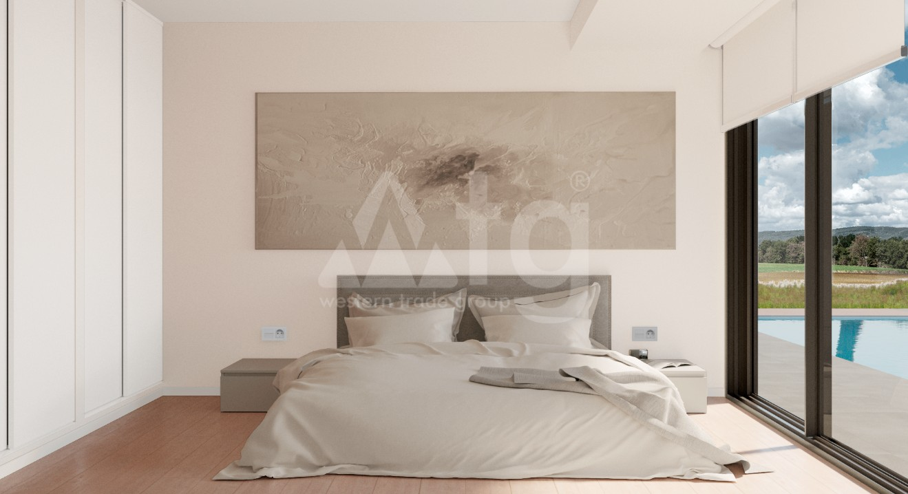 2 bedroom Bungalow in Torrevieja - US6852 - 5