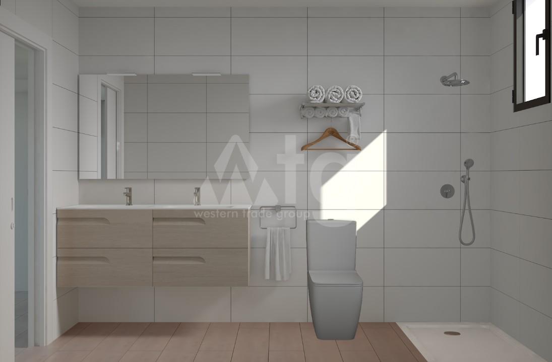 2 bedroom Bungalow in Torrevieja  - US6852 - 6