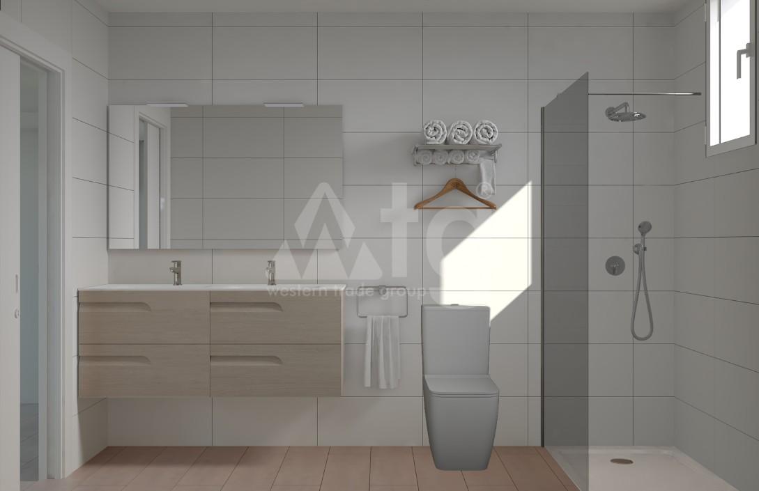 3 bedroom Bungalow in Torrevieja - US6851 - 6