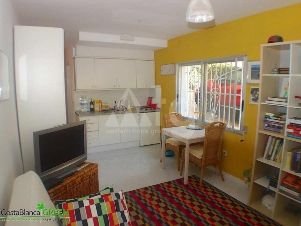 2 bedroom Bungalow in Torrevieja - IM114102 - 10