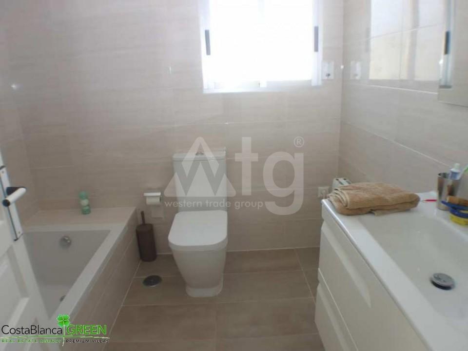2 bedroom Bungalow in Torrevieja - IM114102 - 12