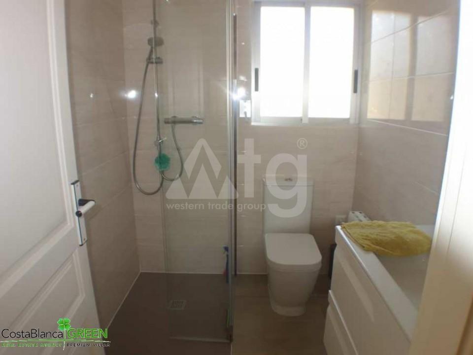 2 bedroom Bungalow in Torrevieja - IM114102 - 13