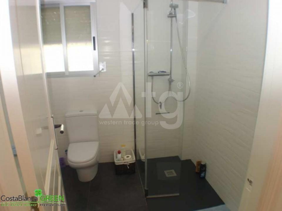 2 bedroom Bungalow in Torrevieja - IM114102 - 14