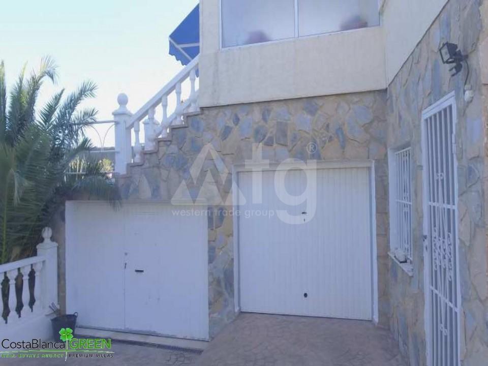 2 bedroom Bungalow in Torrevieja - IM114102 - 15