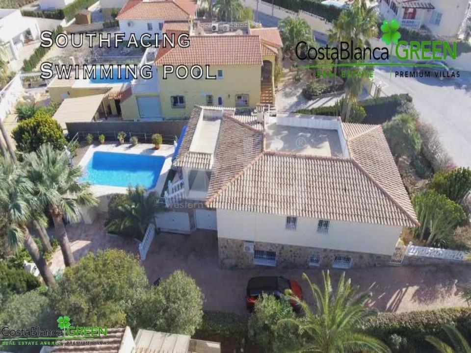 2 bedroom Bungalow in Torrevieja - IM114102 - 17