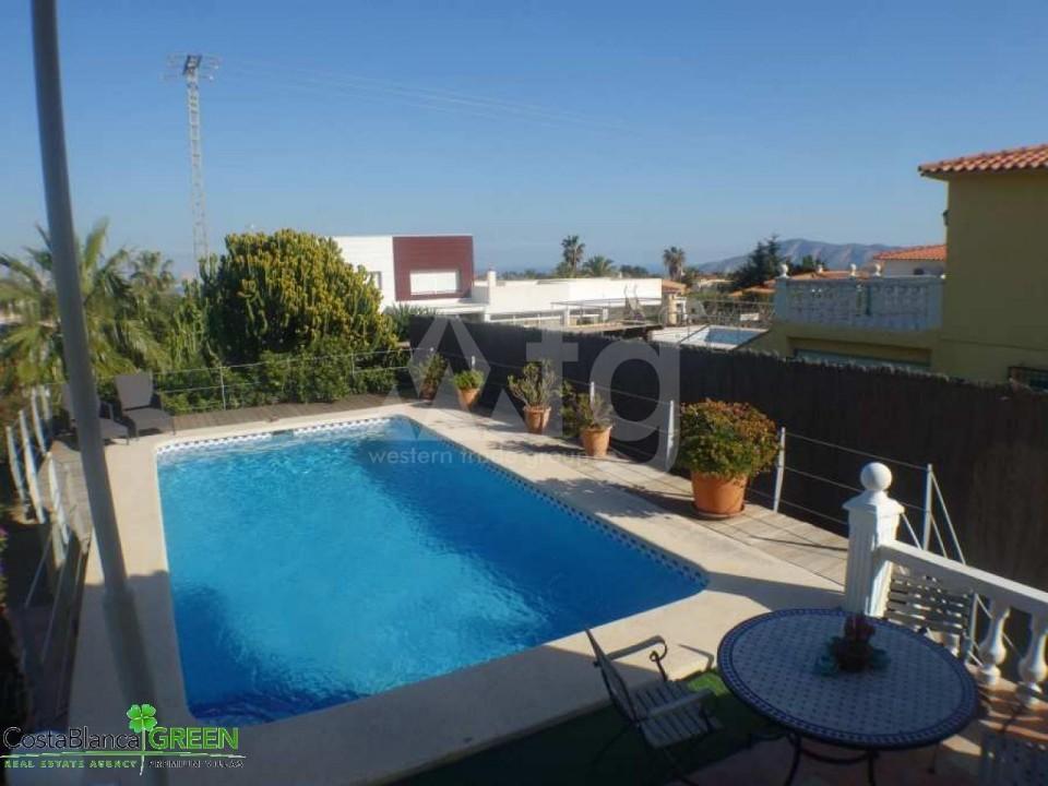 2 bedroom Bungalow in Torrevieja - IM114102 - 3