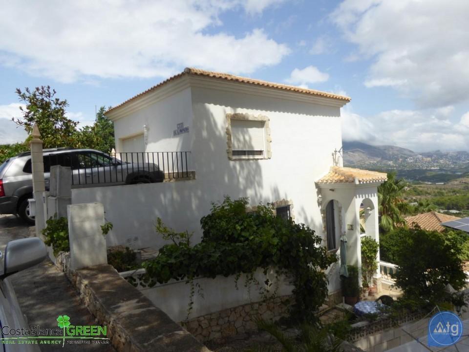 2 bedroom Bungalow in Torrevieja - IM114094 - 10