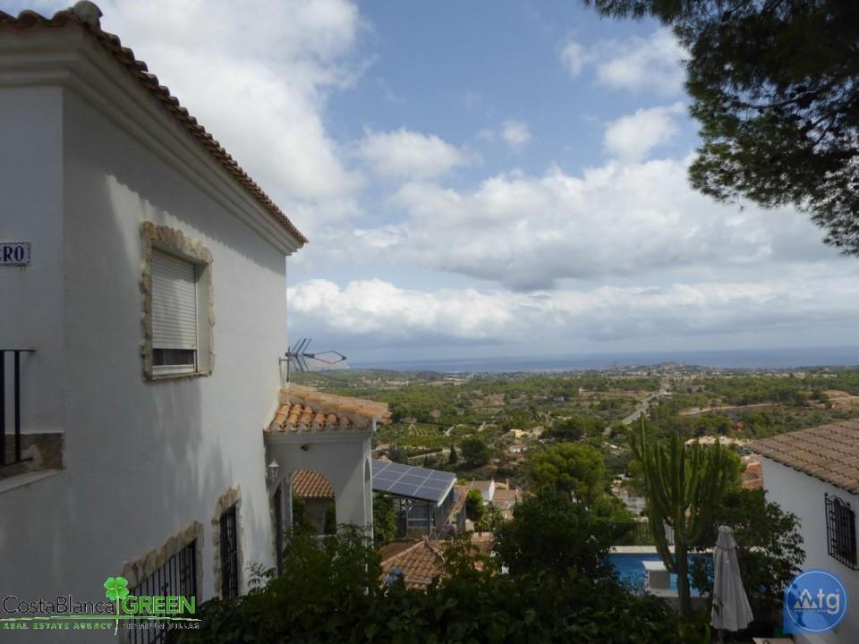 2 bedroom Bungalow in Torrevieja - IM114094 - 11