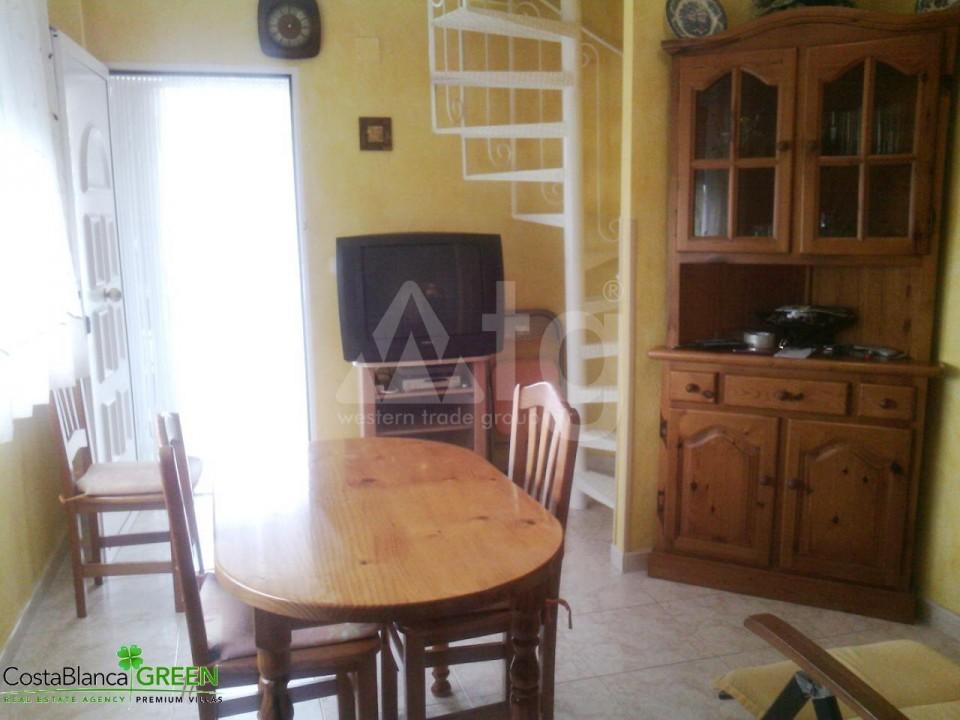 2 bedroom Bungalow in Torrevieja - IM114094 - 3