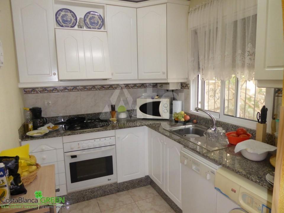 2 bedroom Bungalow in Torrevieja - IM114094 - 4