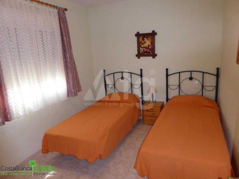 2 bedroom Bungalow in Torrevieja - IM114094 - 5