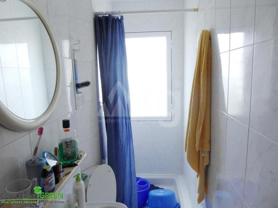 2 bedroom Bungalow in Torrevieja - IM114094 - 7