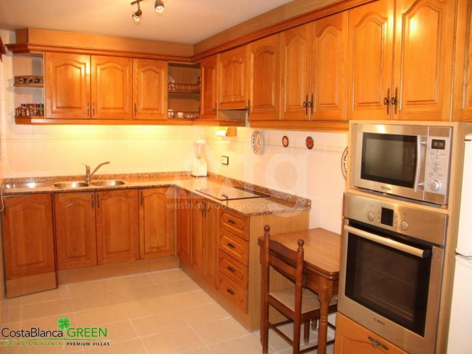 2 bedroom Bungalow in Torrevieja - IM114097 - 4