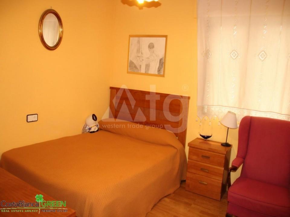 2 bedroom Bungalow in Torrevieja - IM114097 - 6