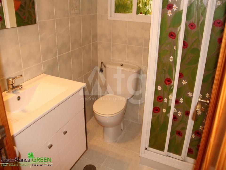 2 bedroom Bungalow in Torrevieja - IM114097 - 9