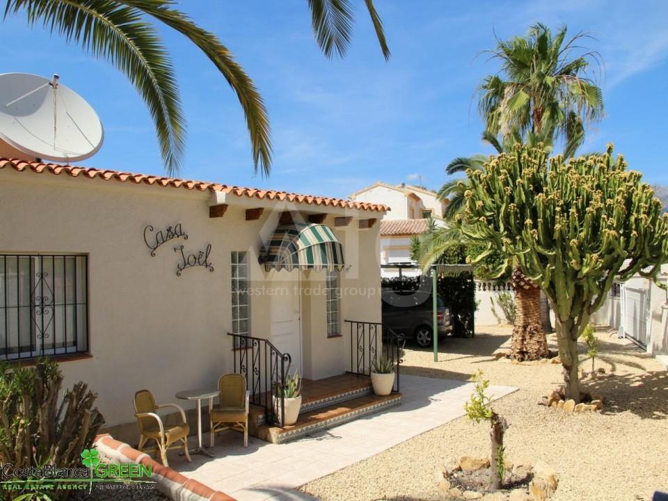 2 bedroom Bungalow in Torrevieja - IM114101 - 15