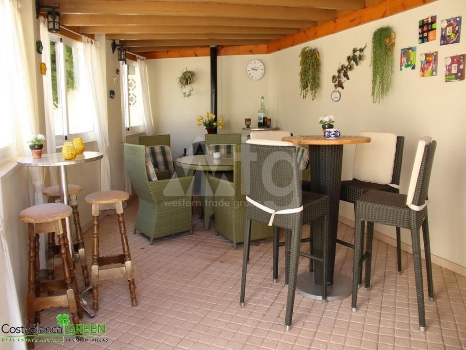 2 bedroom Bungalow in Torrevieja - IM114101 - 4