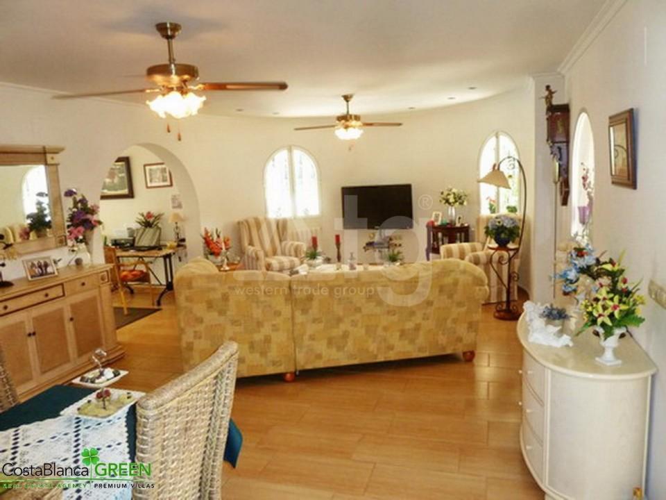 2 bedroom Bungalow in Torrevieja - IM114101 - 6