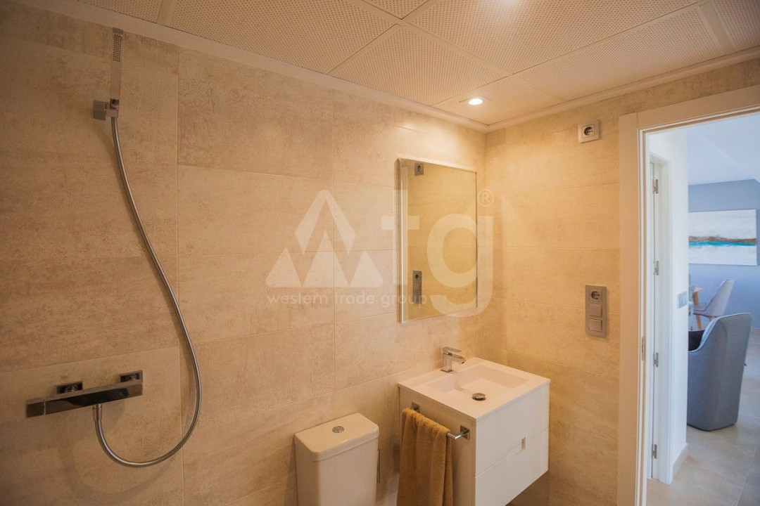 3 bedroom Bungalow in Vistabella  - VG116441 - 26