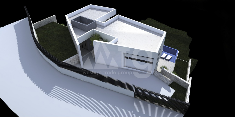 3 bedroom Bungalow in Vistabella  - VG116441 - 5