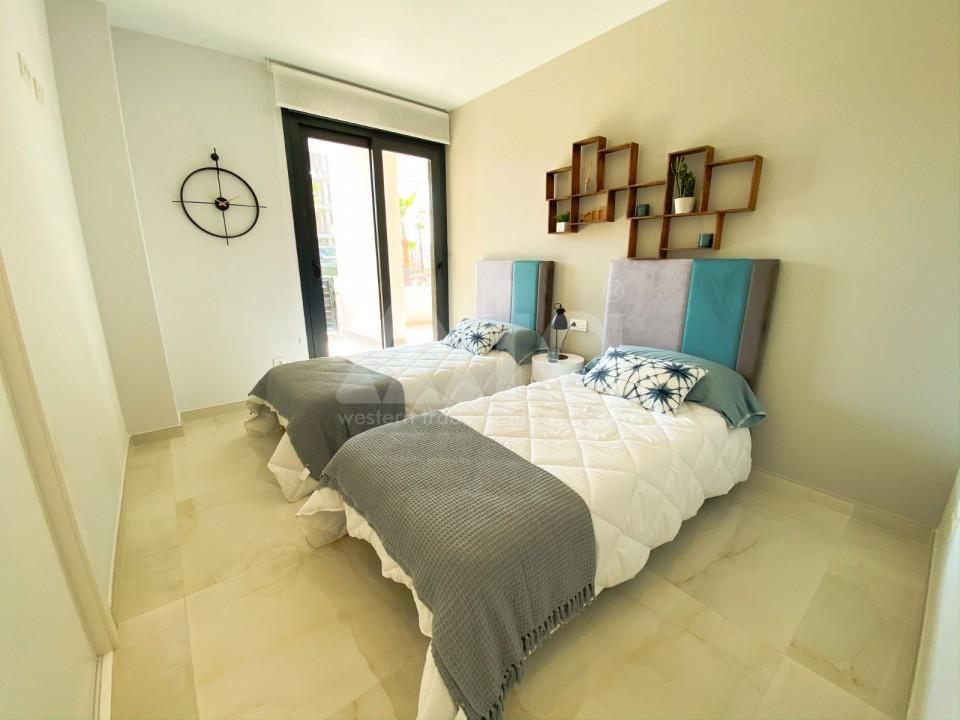 2 bedroom Bungalow in Orihuela Costa - OP7184 - 11