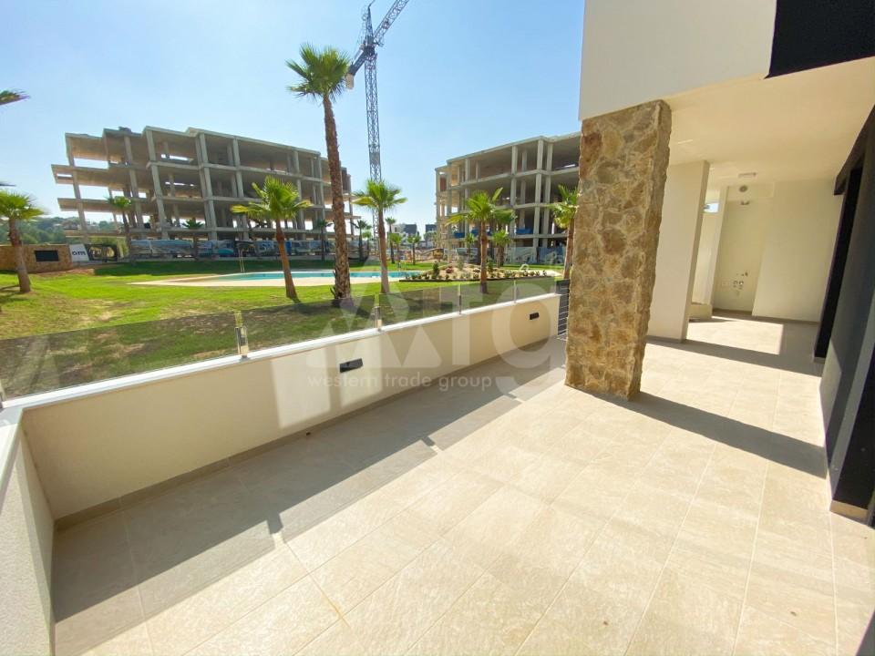 2 bedroom Bungalow in Orihuela Costa - OP7184 - 13