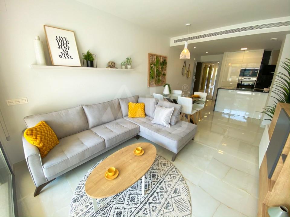 2 bedroom Bungalow in Orihuela Costa - OP7184 - 2