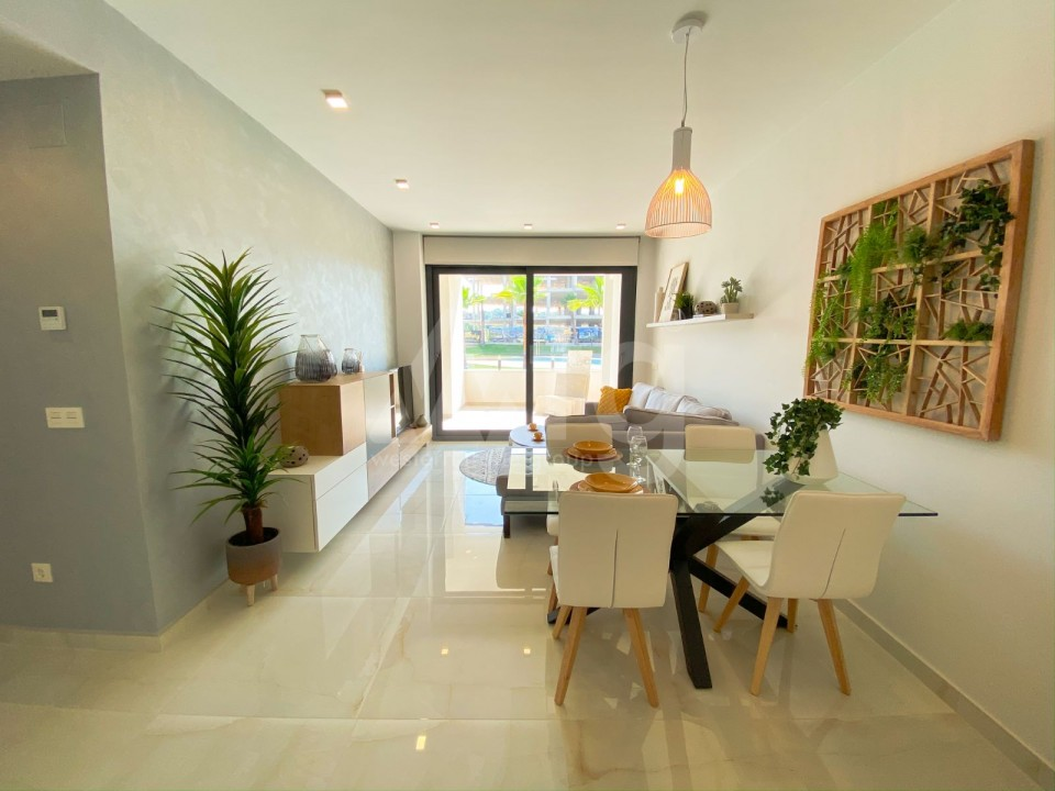 2 bedroom Bungalow in Orihuela Costa - OP7184 - 3