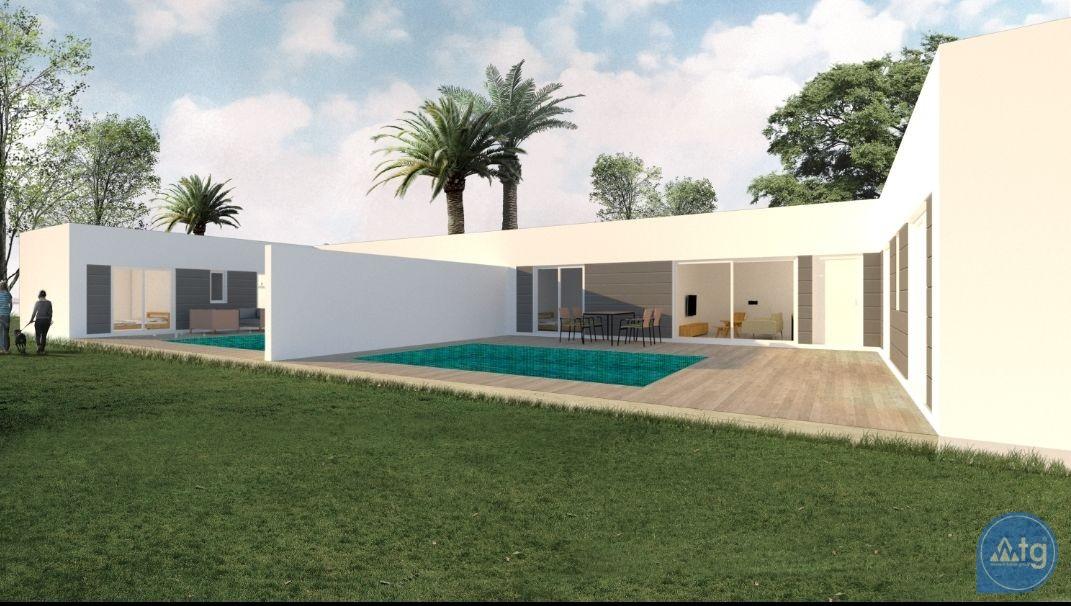 3 bedroom Bungalow in Punta Prima  - NS115767 - 1