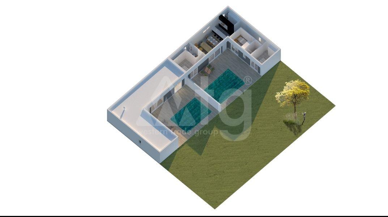 3 bedroom Bungalow in Punta Prima  - NS115767 - 5