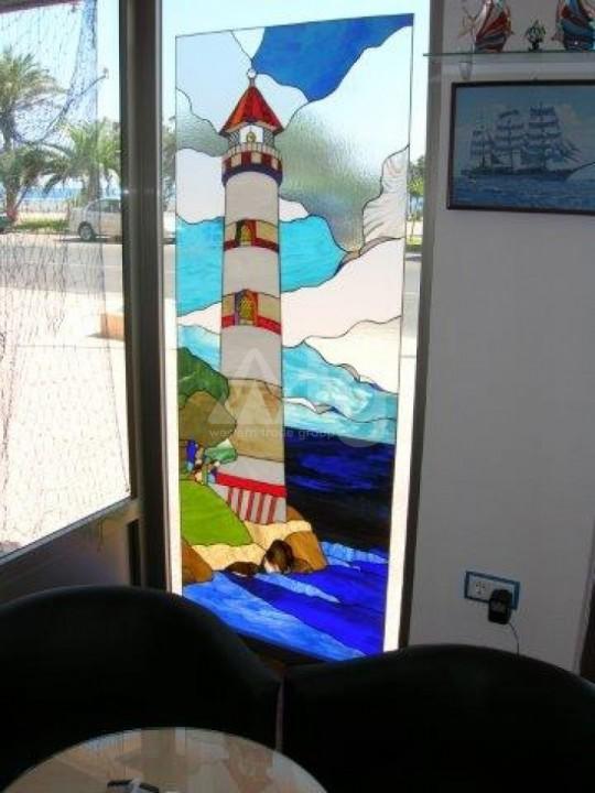 3 bedroom Bungalow in Santa Pola - US8351 - 14