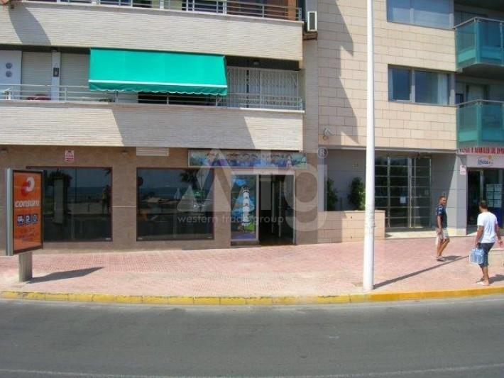 3 bedroom Bungalow in Santa Pola - US8351 - 5
