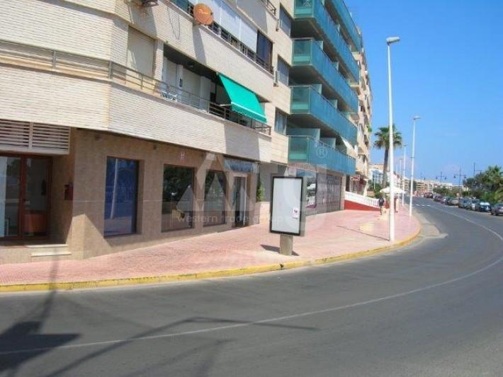 3 bedroom Bungalow in Santa Pola - US8351 - 6