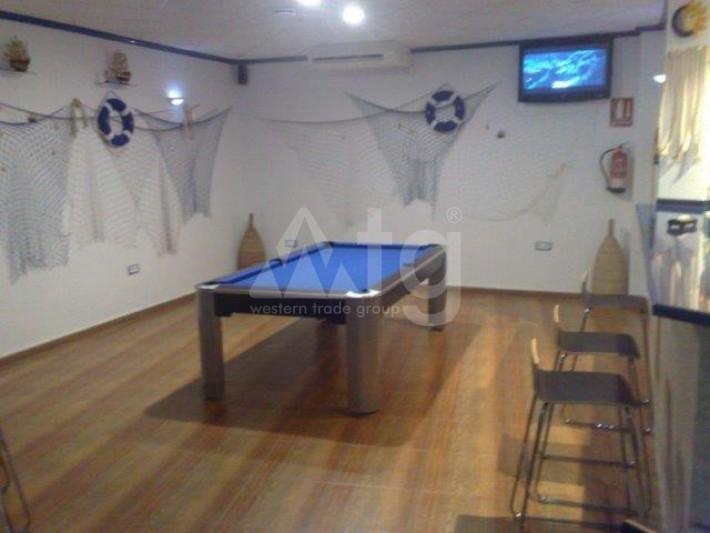 3 bedroom Bungalow in Santa Pola - US8351 - 8
