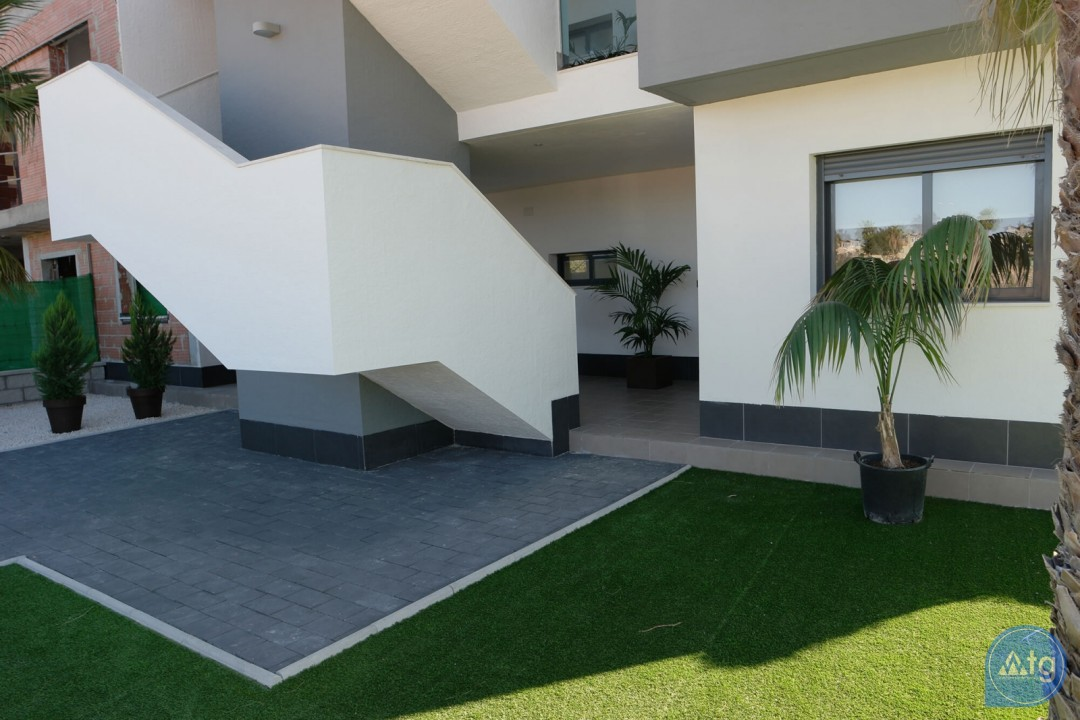 2 bedroom Bungalow in Guardamar del Segura - CN6522 - 33