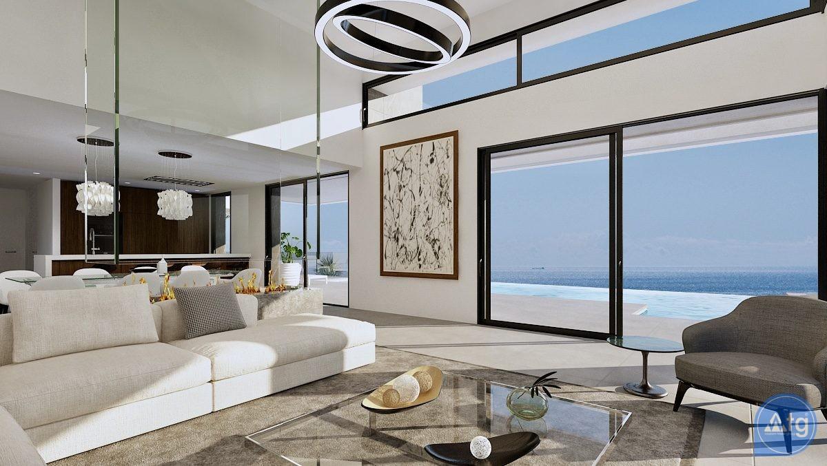 2 bedroom Bungalow in Guardamar del Segura - CN6522 - 5